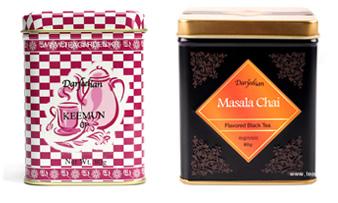 fcf7851229d 다질리언 티하우스의 제품은 귀여운 핑크 패턴 디자인에서 고급스러운 분위기로 새단장하였습니다.